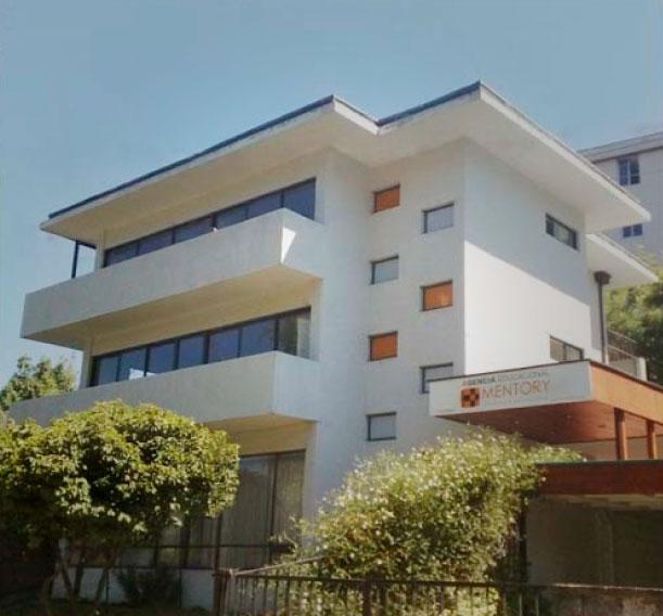 Edificio Mentory