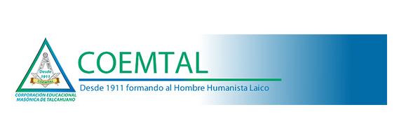 Logo COEMTAL