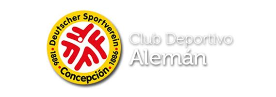 Logo Club Deportivo Alemán