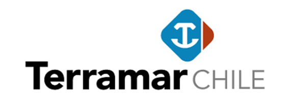 Logo Terramar Chile