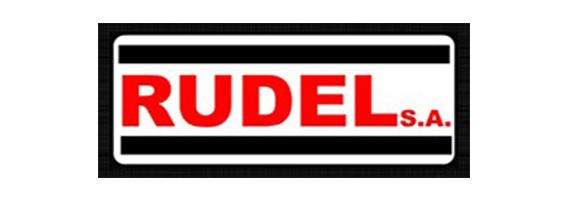 Logo RUDEL