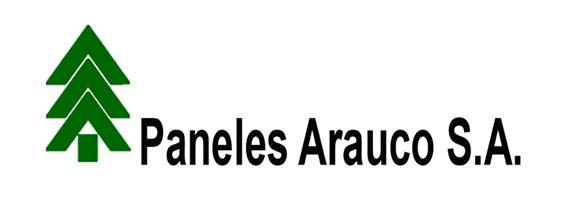 Logo Paneles Arauco